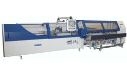 More information about Brodbeck Plastictubecutting machines…
